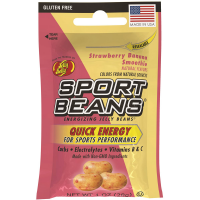 Jelly Belly Sports Beans Strawberry Banana Smoothie