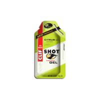 Clif Shot Gels, Various Flavors
