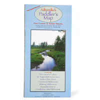 Liberty Mountain Adirondack Paddlers Guide