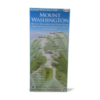 Mt. Washington Map