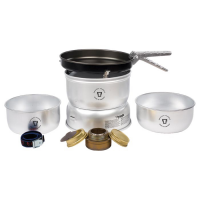 Trangia 25-3 Ultralight Alcohol Stove Kit With Spirit Burner