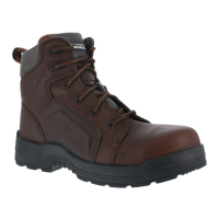 Rockport Works Men's More Energy Work Boots, Wide