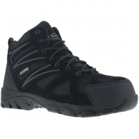 Knapp Men's Ground Patrol Composite Toe Hiking Boots