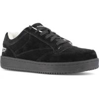 Reebok Work Men's Soyay Steel Toe Shoes, Wide