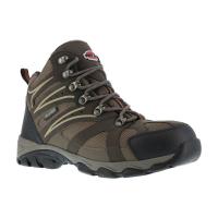 Iron Age Men's Surveyor Hiking Boots, Wide