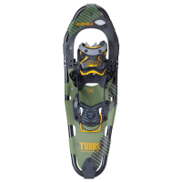 Tubbs Men's Mountaineer 25 Snowshoes