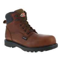 Iron Age Men's Hauler Waterproof Work Boots, Wide Width