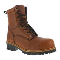 Florsheim Men's Lumber Jack Work Boots