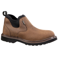 Carhartt Men's 4-Inch Oxford Non-Safety Toe Pull On Boots