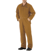 Dickies Men's Sanded Duck Insulated Coveralls