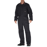 Dickies Men's Duck Insulated Coverall