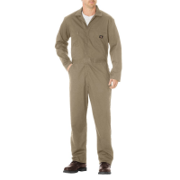 Dickies Men's Basic Cotton Coverall