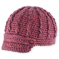 Pistil Women's Clara Knit Brim Hat