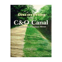 Discovering The Cando Canal