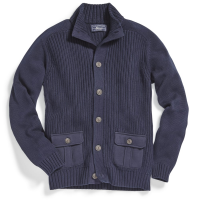 G.h. Bass & Co. Men's Cardigan