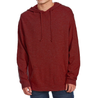 G.h. Bass & Co. Men's Hooded Long-Sleeve Sweater