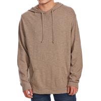 G.h. Bass & Co. Men's Hooded Long-Sleeve Sweater