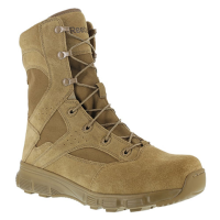 Reebok Work Men's Dauntless Soft Toe 8 in. Tactical Boot, Coyote