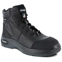 Reebok Work Men's Trainex Composite Toe 6 in. Waterproof Puncture Resist Sport Boots