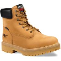 Timberland Pro Men's Soft Toe Waterproof Work Boots, Wide