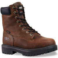 Timberland Pro Men's Direct Attach Work Boots, Wide