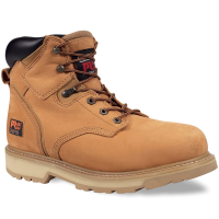 Timberland Pro Men's Safety Toe Pit Boss Work Boots, Wide