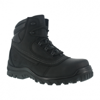 Iron Age Men's Backstop Steel Toe 6 In. Work Boots