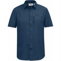 Fjallraven Men's Abisko Hike Short-Sleeve Shirt