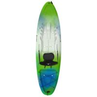 Perception Rambler 9.5 Kayak