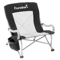 Eureka Curvy Low Rider Camp Chair
