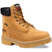 Timberland Pro Men's Soft Toe Waterproof Work Boots, Medium