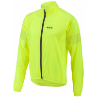 Louis Garneau Men's Modesto Cycling 3 Jacket