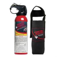 Counter Assault Bear Deterrent Spray, 8.1 Oz.