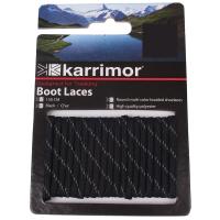 Karrimor Round Boot Laces - Size SHOE LACE 120CM