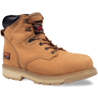 Timberland Pro Men's Safety Toe Pit Boss Work Boots, Medium