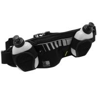 Karrimor 2-Bottle Running Belt