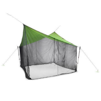 Nemo Bugout 9 Ft. X 9 Ft. Screen Room Tarp