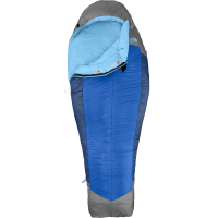 The North Face Cats Meow 20 Degree Sleeping Bag, Long