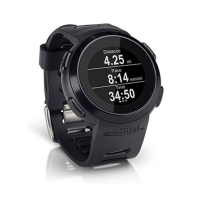 Magellan Echo Watch