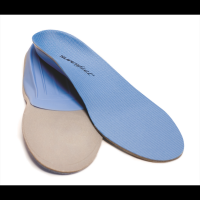 Superfeet Blue Premium Insoles - Size A