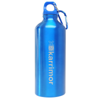 Karrimor 600Ml Aluminum Drink Bottle