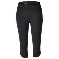 Royal Robbins Women's Jammer Knit Knicker Capri Pants