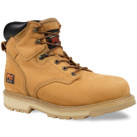 Timberland Pro Men's Pit Boss Soft Toe Work Boots, Wide
