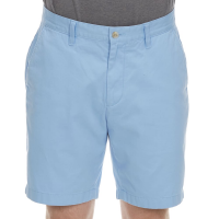 Nautica Men's Anchor Twill Classic Flat-Front Shorts
