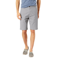 Dockers Men's Perfect Classic Flat-Front Shorts
