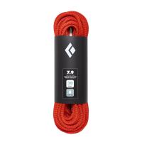 Black Diamond 7.9 Dry 60M Climbing Rope