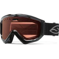 Smith Knowledge Otg Snow Goggles, Black/rc36
