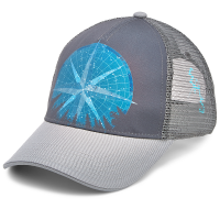 EMS Men's North Star Trucker Hat
