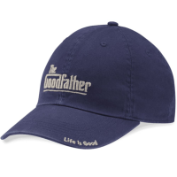 Life Is Good Men's Goodfather Chill Cap