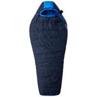 Mountain Hardwear Bozeman Flame 20 F Sleeping Bag, Regular